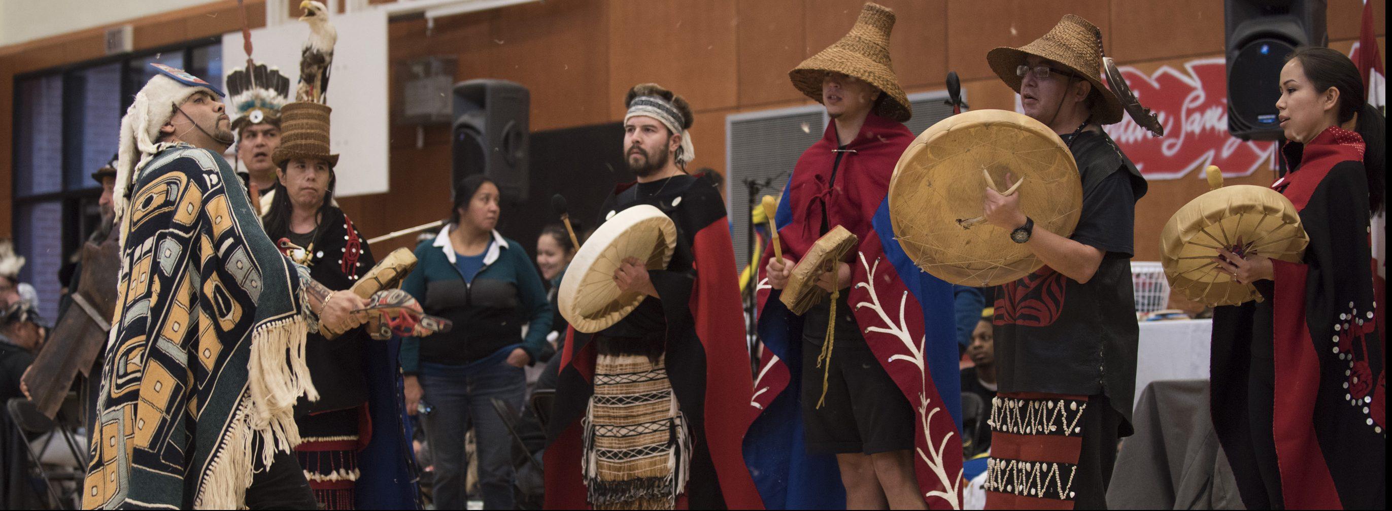 Celebration of Powwow Culture
