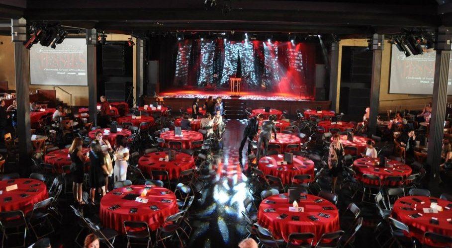 The 34th Annual Jessie Richardson Awards