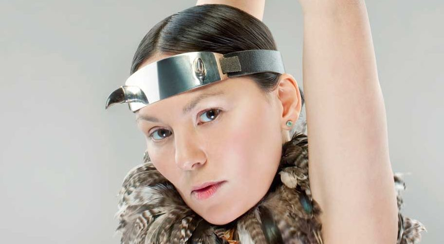 Tanya Tagaq enthralls her audience