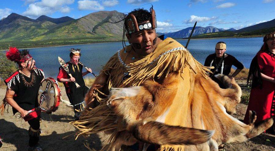 TSF reflects resurging Native arts