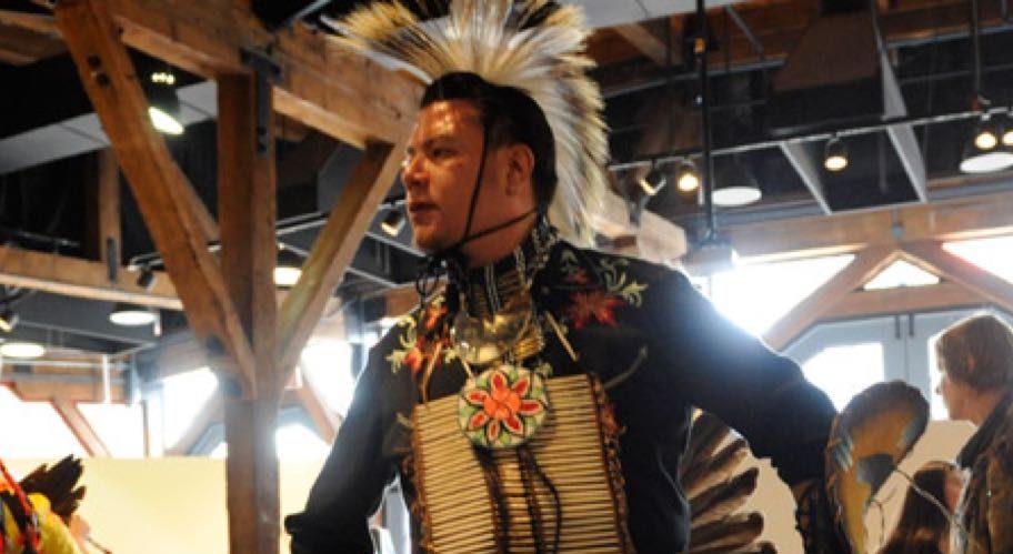 Aboriginal Artists at a Critical Moment