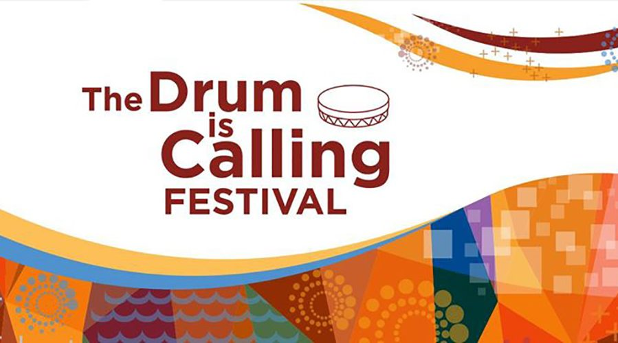 The Drum is Calling Festival