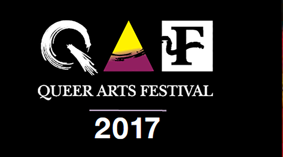 Queer Arts Festival: Unsettled