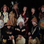 Eagle Song Dancers 1